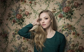 Preview wallpaper Amanda Seyfried 05