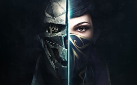 Preview wallpaper Dishonored 2