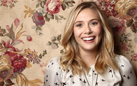 Preview wallpaper Elizabeth Olsen 05