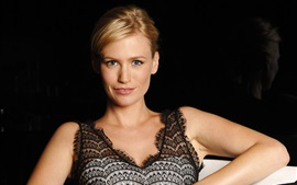 Preview wallpaper January Jones 04
