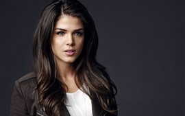 Preview wallpaper Marie Avgeropoulos 02