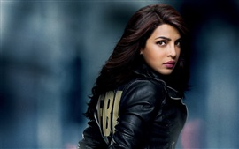 Preview wallpaper Priyanka Chopra, FBI TV series