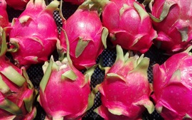 Preview wallpaper Dragon fruit