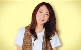 Preview wallpaper Aragaki Yui 10