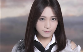 Preview wallpaper Makiko Saito 01