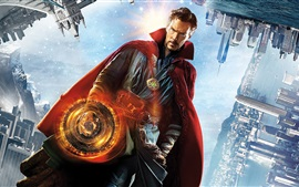 Preview wallpaper 2016 movie, Doctor Strange