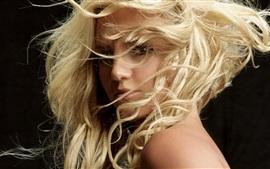 Aperçu fond d'écran Britney Spears 21