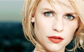 Preview wallpaper Claire Danes 01
