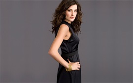 Preview wallpaper Cobie Smulders 02
