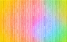 Preview wallpaper Colorful wood background, abstract design