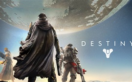 Preview wallpaper Destiny, video game