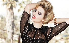 Preview wallpaper Dianna Agron 05