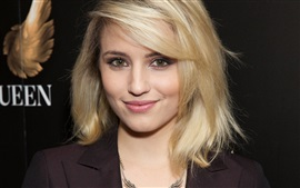 Preview wallpaper Dianna Agron 08