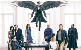 Dominion, Série de TV