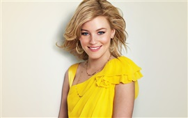 Preview wallpaper Elizabeth Banks 01