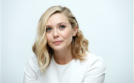 Preview wallpaper Elizabeth Olsen 06