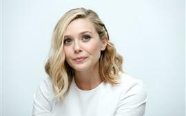 Aperçu fond d'écran Elizabeth Olsen 06