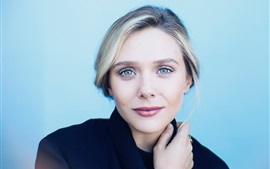 Preview wallpaper Elizabeth Olsen 08