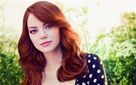Preview wallpaper Emma Stone 04