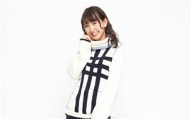 Preview wallpaper Kumazaki Haruka 02