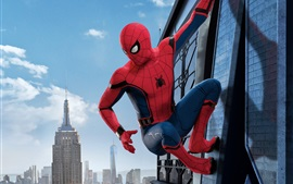 2017 Spider-Man: Regreso a casa