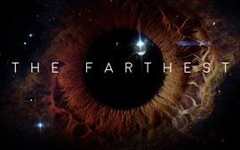 Preview wallpaper 2017 The Farthest