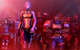 Preview wallpaper Borderlands 2