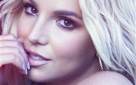 Aperçu fond d'écran Britney Spears 22