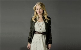 Preview wallpaper Britt Robertson 05