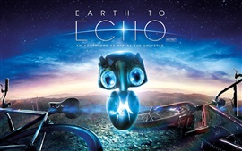 Preview wallpaper Earth to Echo