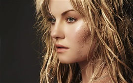 Preview wallpaper Elisha Cuthbert 10