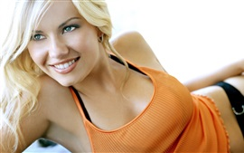 Preview wallpaper Elisha Cuthbert 11