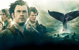 Preview wallpaper In the Heart of the Sea