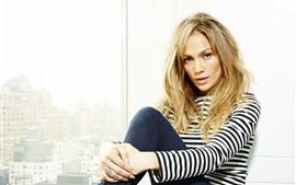 Aperçu fond d'écran Jennifer Lopez 06