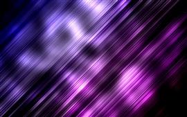 Fondo púrpura de las rayas, extracto
