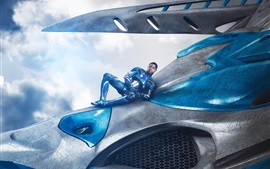 Preview wallpaper RJ Cyler, Power Rangers