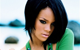 Aperçu fond d'écran Rihanna 09