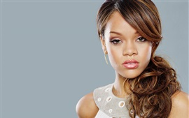 Preview wallpaper Rihanna 10