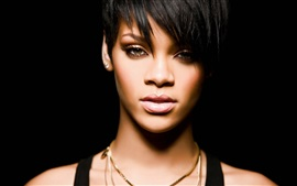 Preview wallpaper Rihanna 11
