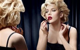 Aperçu fond d'écran Scarlett Johansson 31