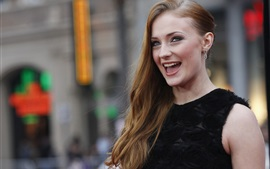 Preview wallpaper Sophie Turner 04