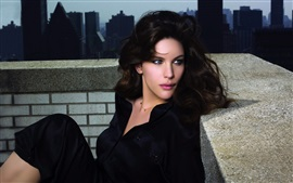 Preview wallpaper Liv Tyler 01