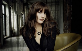 Preview wallpaper Liv Tyler 02