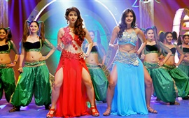 Preview wallpaper Sonarika Bhadoria, beautiful girls, Indian movie