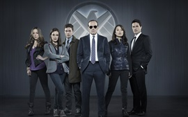 Preview wallpaper Agents of S.H.I.E.L.D.