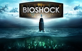Preview wallpaper BioShock Infinite PS4 games