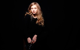 Preview wallpaper Imogen Poots 04