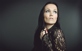 Preview wallpaper Tarja Turunen 02