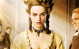 Preview wallpaper The Duchess, Keira Knightley