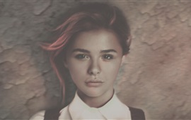 Aperçu fond d'écran Chloë Grace Moretz 37